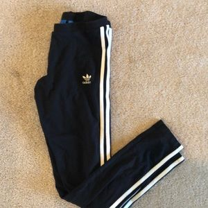 Women's adidas leggings